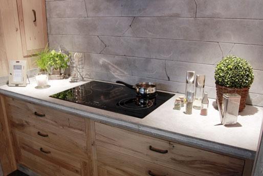 Moderne Arbeitsplatten in der Küche | Tipps und ...