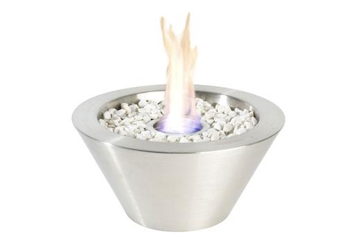 Gartenfeuer für Draußen