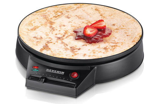 Crepes Maschine