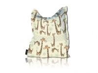Süße Giraffen Kindersitzsack