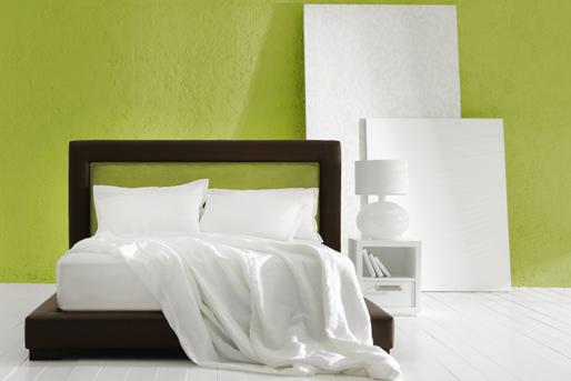Farben kombinieren - Grün, Braun, Weiß