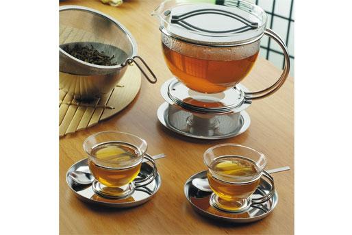 Mono Teekanne Glas