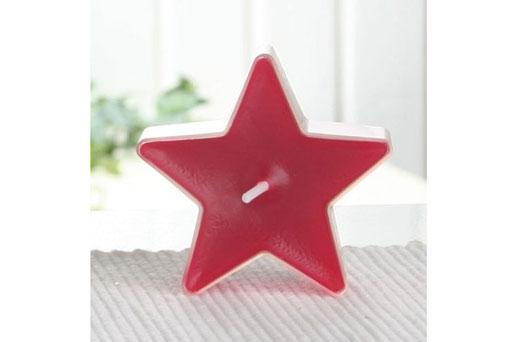 Teelicht CandleCorner Stern