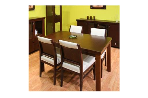 Tisch, Esstisch, Abstand, Holz