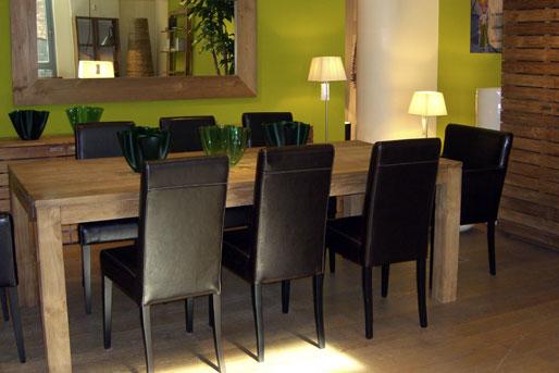 Esszimmerstühle Stapelbar Freischwingend Aus Holz Oder Als