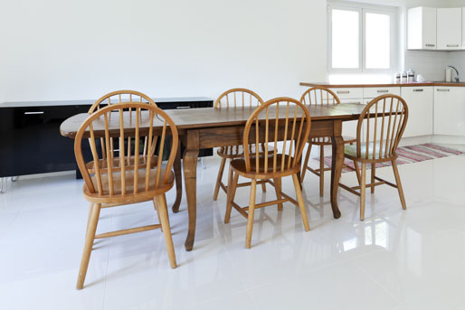 Esszimmer, Stuhl, Holz