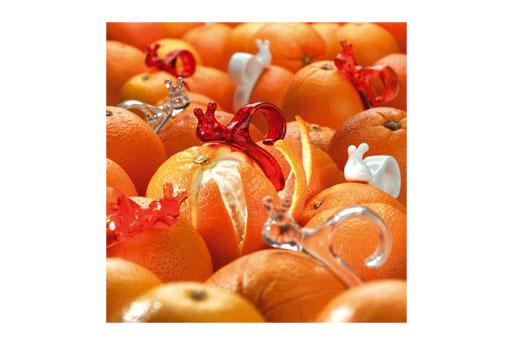 Schäler, Orange