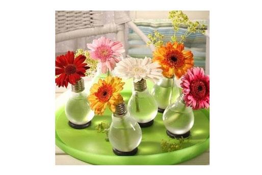 Tipps Und Ideen Sommerdekoration Mit Farbe Und Blumen