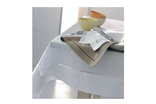 Leinen, Decke, Tischdecke, Tischware