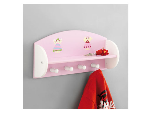 Garderobe f r kinder namme deine shoppingwelt for Garderobe zaun kinder