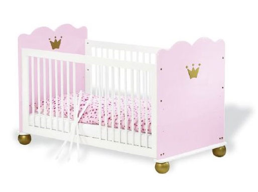 ausgesuchte babybetten f r das baby das richtige. Black Bedroom Furniture Sets. Home Design Ideas