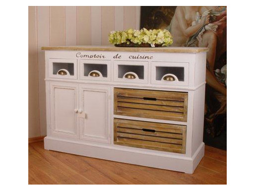 Sideboard Landhausstil