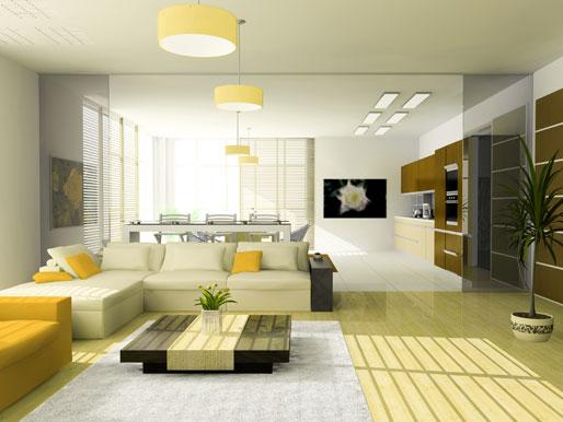 Offene kche wohnzimmer abtrennen offene kuche wohnzimmer abtrennen wie kann ich die k che for - Offene kuche wohnzimmer bilder ...