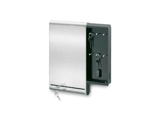 Schlüsselkasten/Magnettafel Tewo