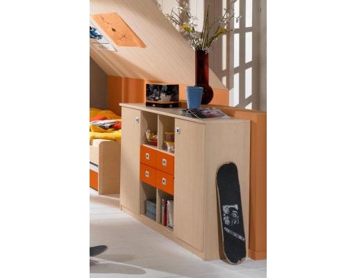 kinder regale und sideboards kinderzimmer regal wandregal. Black Bedroom Furniture Sets. Home Design Ideas