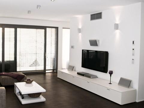 Tv möbel modern  Moderne TV-Möbel | Lowboard, TV Bank, Wohnwand oder Flachbild Aufhängung