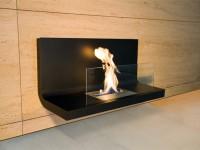 Wall Flame I