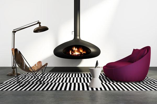 ideen fürs wohnzimmer: sessel, couch, fernseher und mehr - Moderne Wohnzimmergestaltung